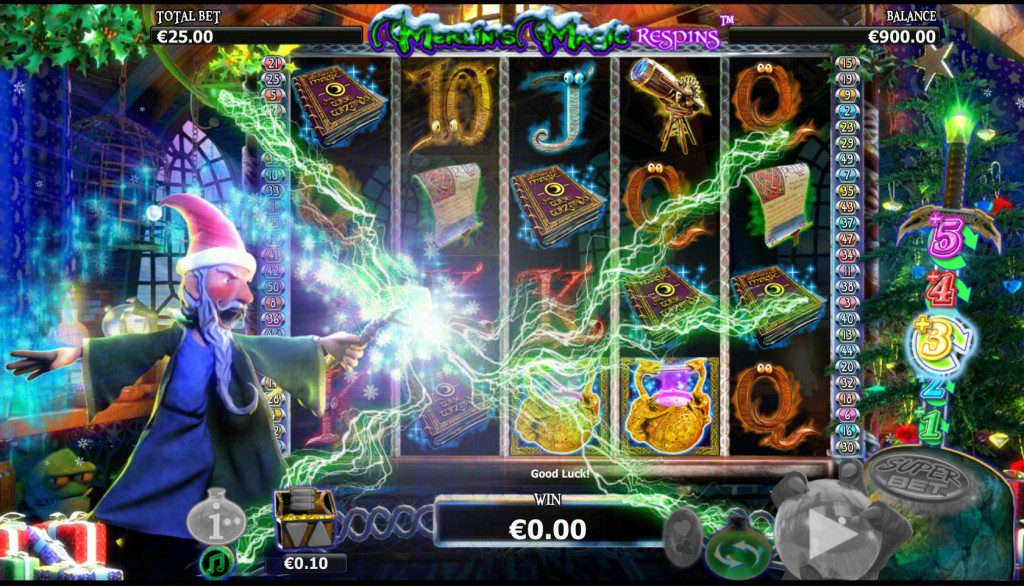 svenska casino slot