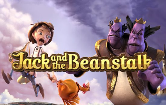 jack and the beanstalk svenska casino