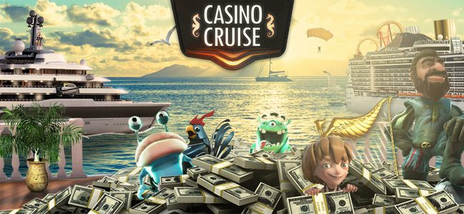 casinocruise svenska casino
