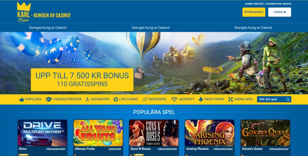 poker app riktiga pengar Karlshamn
